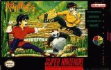 Ranma 1/2: Hard Battle (Super Nintendo)